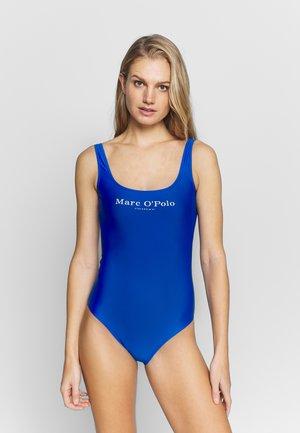 BEACHSUIT - Swimsuit - atlantikblau