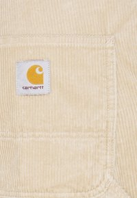 Carhartt WIP - SINGLE KNEE PANT COVENTRY - Pantalon classique - wall rinsed - 8