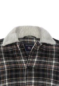 Felix Hardy - Summer jacket - black-white - 2