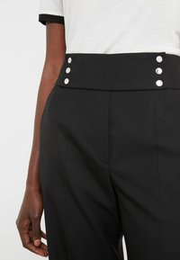 HUGO - HADINA - Kalhoty - black - 3