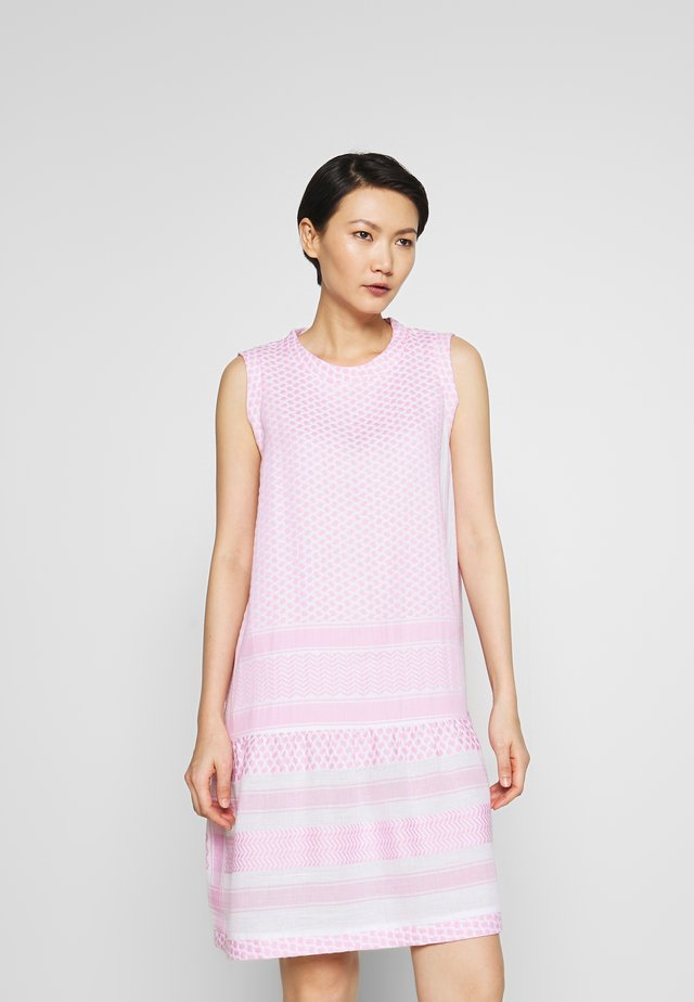 DRESS - Robe d'été - bubble