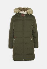 Lauren Ralph Lauren Woman - Down coat - litchfield loden - 6