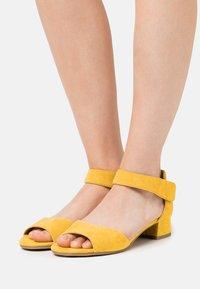 Caprice - Sandals - sun - 0