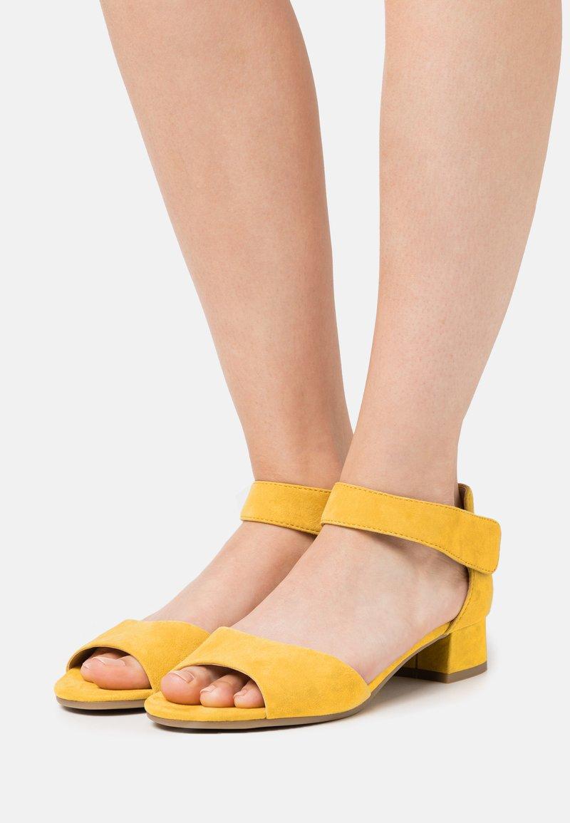 Caprice - Sandals - sun