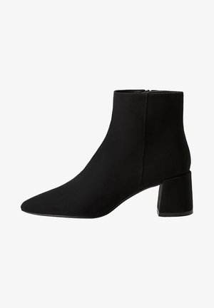 NOONA - Classic ankle boots - schwarz