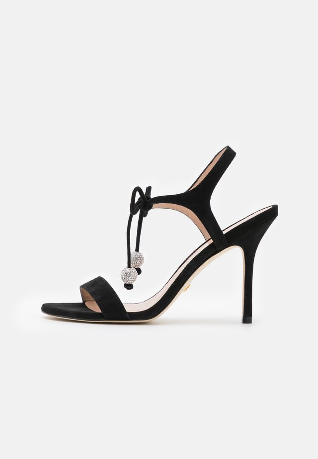 ORACLE - Sandalen - black