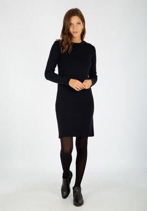 BENODET - Jumper dress - rich navy