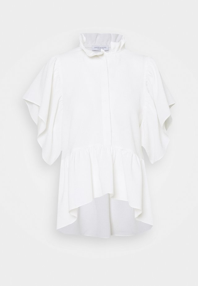 LORAINE - Blouse - white