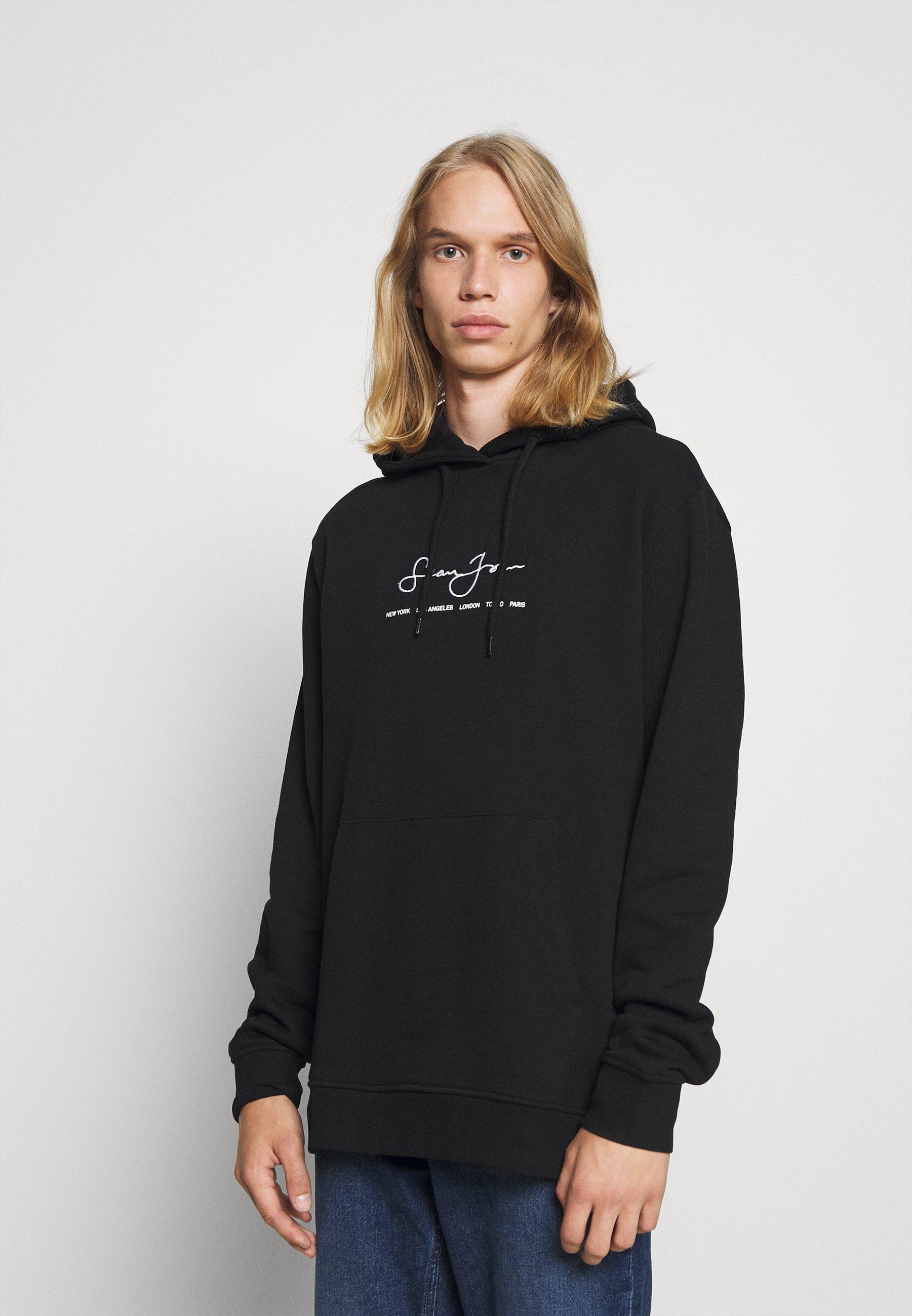 Herren CLASSIC LOGO ESSENTIAL HOODIE - Sweatshirt