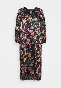 Grace - Day dress - schwarz - 0