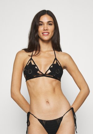 DYLAN  - Bikinitop - black