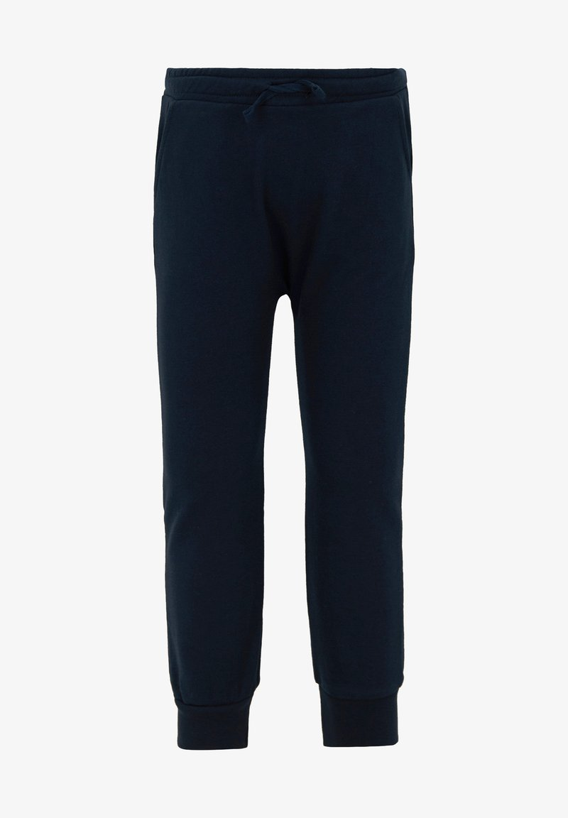 DeFacto - BAGGY  - Tracksuit bottoms - navy