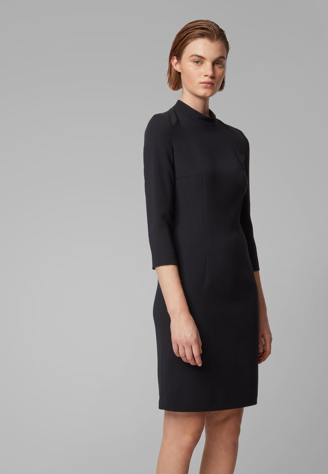 DADENA1 - Vapaa-ajan mekko - black