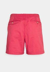 Polo Ralph Lauren - 6-INCH POLO PREPSTER TWILL SHORT - Shorts - chili pepper - 7