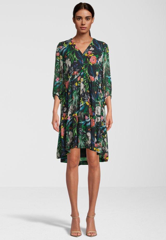 MICKEY - Korte jurk - multicolor