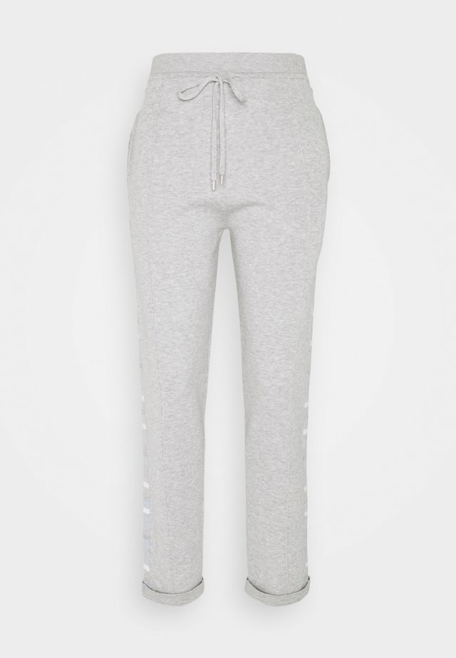 PANTS - Trainingsbroek - soft grey