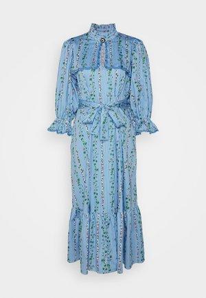 ACE DRESS - Dienas kleita - light blue