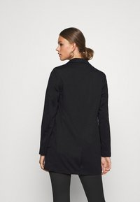 ONLY - ONLBAKER SENIA COATIGAN - Blazer - black - 2