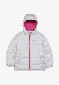 Columbia - PIKE LAKE JACKET - Winter jacket - silver grey - 4