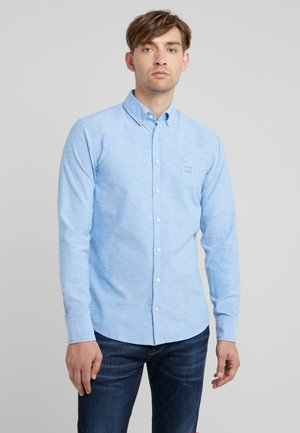 MABSOOT 10195830 04 - Shirt - light blue