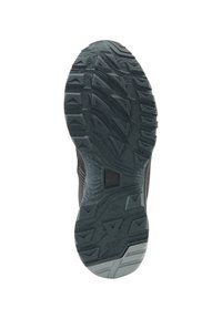 Haglöfs - TRAIL FUSE GT - Climbing shoes - black - 3