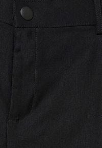 Vero Moda Curve - VMAUGUSTA SKINNY SOLID PANT - Leggings - Trousers - black - 6