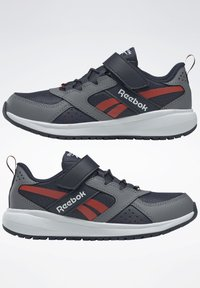 Reebok - REEBOK ROAD SUPREME 2 ALT SHOES - Chaussures de running neutres - grey - 6