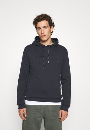 LIAM BRUSHED - Sweater - amiral
