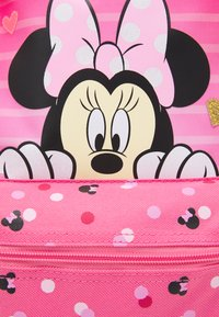 Kidzroom - BACKPACK MINNIE MOUSE LOOKING FABULOUS - Rucksack - pink - 3