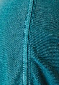 Quiksilver - NEON BALLROOM  - Print T-shirt - blue coral - 2
