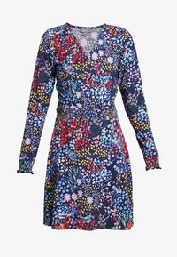 Miss Green - POWER OF LOVE - Jersey dress - multi-coloured - 5