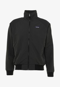 Patagonia - BAGGIES - Blouson - ink black - 4