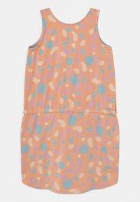 Soft Gallery - HAZEL  - Jersey dress - coral - 1