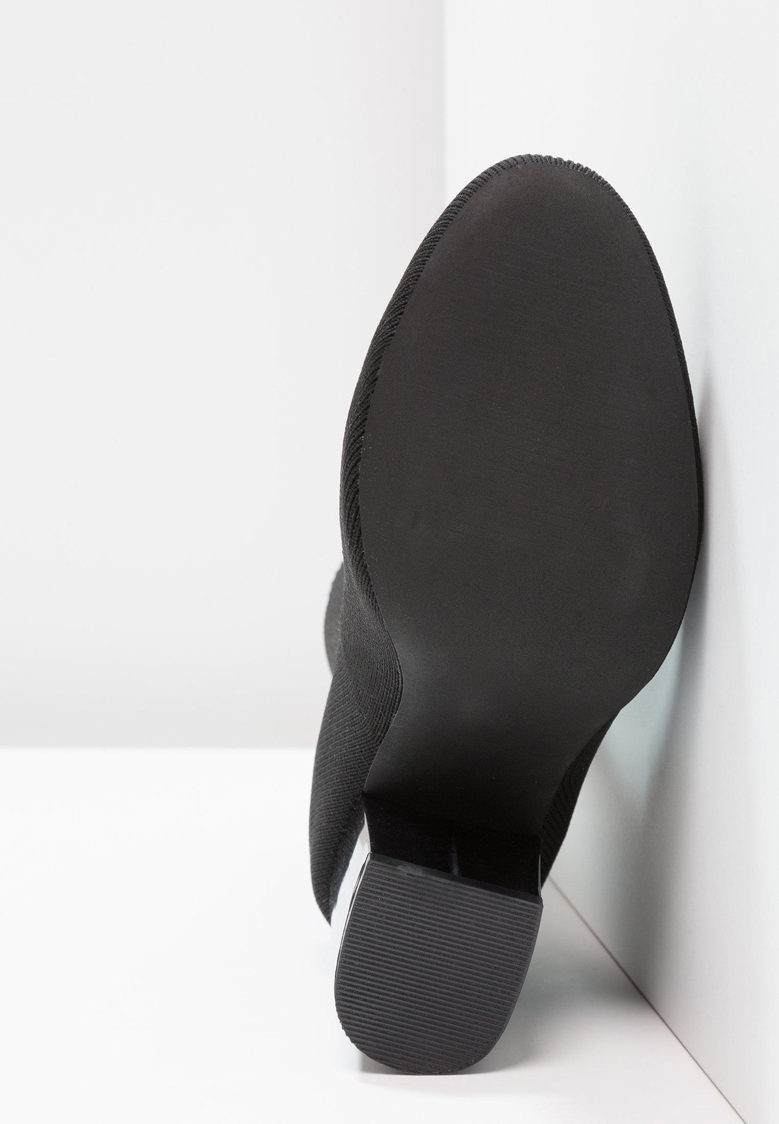 Even&odd High Heel Stiefelette - Black/schwarz
