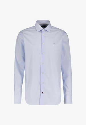 POPLIN REG - Formal shirt - bleu