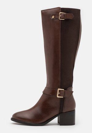 TILDAS - Boots - brown