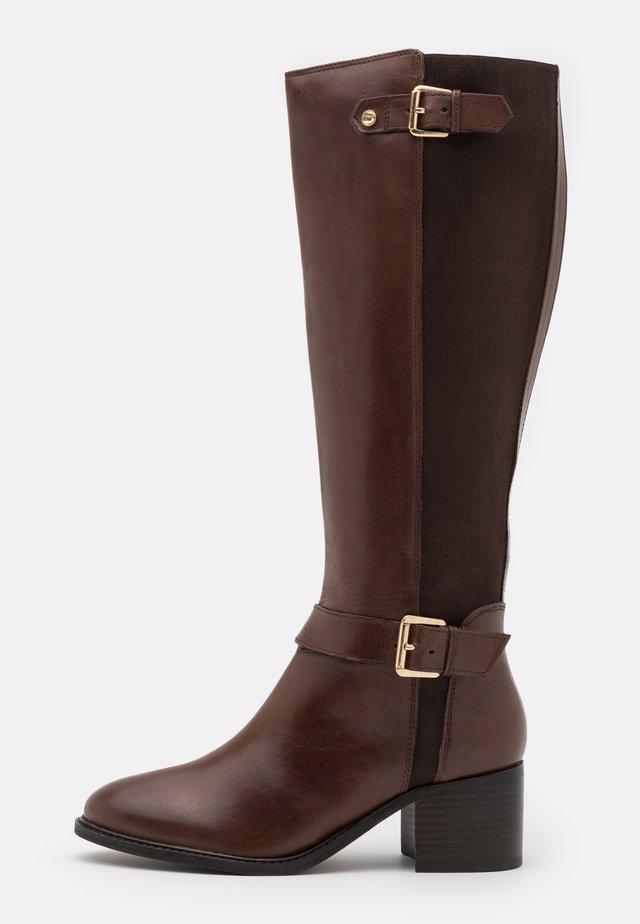 TILDAS - Bottes - brown