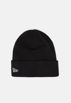 UNISEX - Bonnet - black