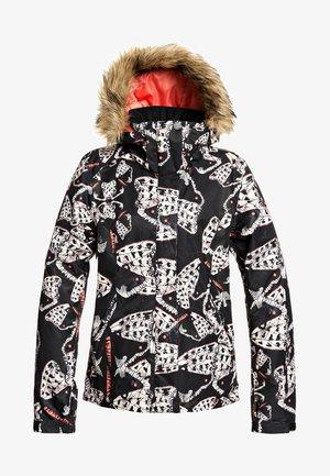 JET SKI  - Snowboardjas - anthracite