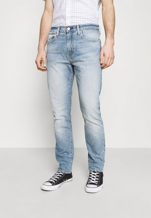 502™ TAPER - Jeans fuselé - light indigo