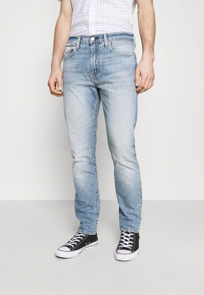 Levi's® - 502 TAPER - Jeans Tapered Fit - light indigo
