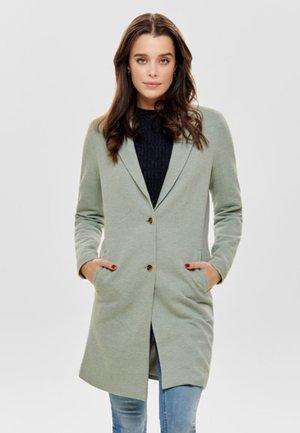 ONLCARRIE - Classic coat - green