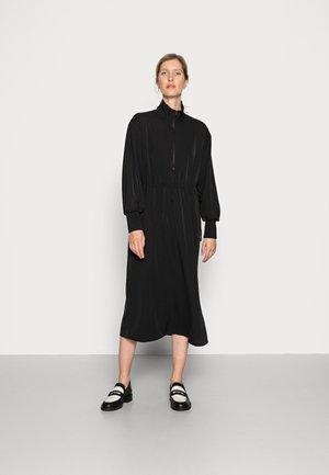 SIGRID DRESS - Hverdagskjoler - black