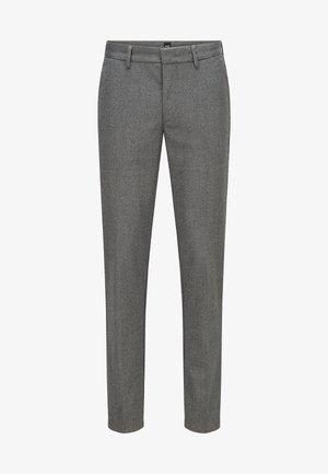 KAITO - Pantalon classique - silver