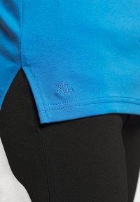Lauren Ralph Lauren - JUDY - Basic T-shirt - captain blue - 4