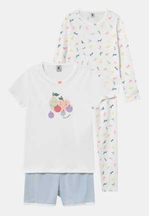 2 PACK - Pyjama set - multi-coloured