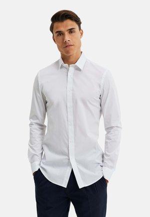 Business skjorter - white