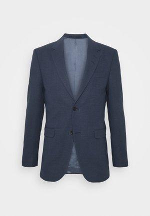 JARL - Blazer jacket - misty blue