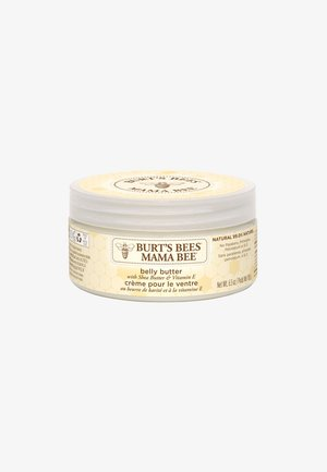 MAMA BEE BELLY BUTTER - Hydratant - -