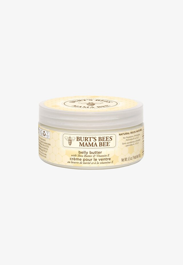 MAMA BEE BELLY BUTTER - Fugtighedscreme - -